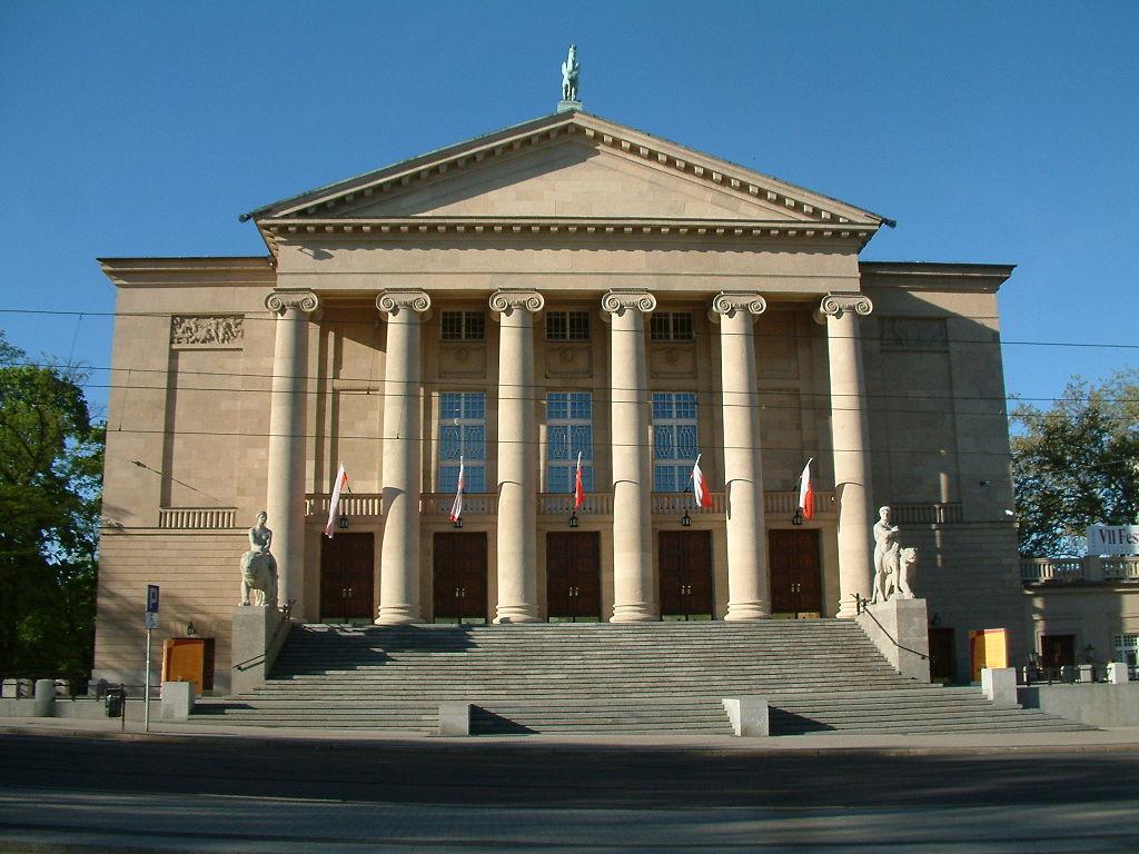Stemmetyper i operaen
