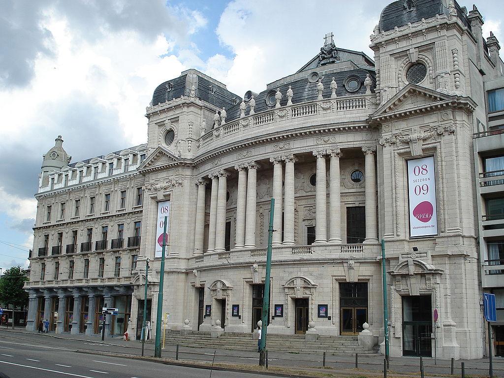 Operaakademiet – bliv uddannet operasanger
